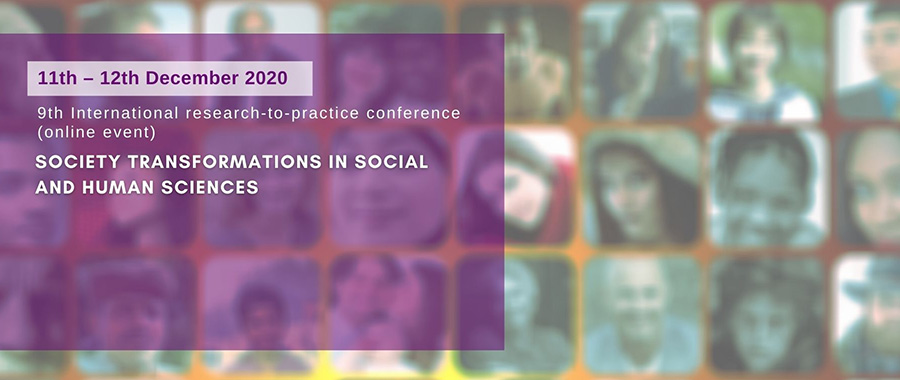 9th International Research-to-Practice Conference