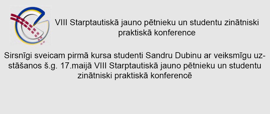 Sandra Dubina